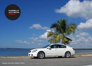 Kampbell's Auto Rental, A Most Trusted Car Rentals In Trinidad And Tobago