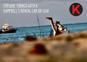 Enjoy Hot Tourist Spots With Kampbell's Auto Rental in Trinidad and Tobago