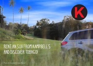 Car Rental Agencies Tobago - Finding the Best Companies For Your Needs