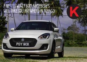 4 Reasons to Visit the Trinidad and Tobago with Car Rental Services